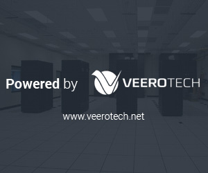 Powered by VeeroTech Systems Web Hosting