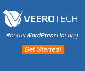 WordPress Hosting At VeeroTech Systems